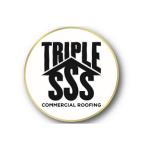 Triple SSS Roofing logo