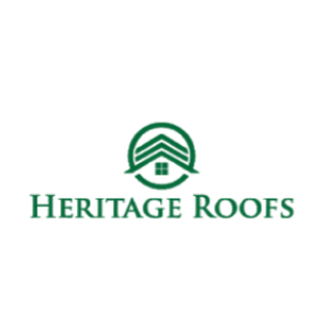 Heritage Roofs logo