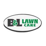 B&L Lawn Care logo