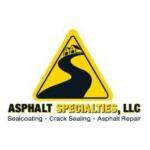 Asphalt Specialties LLC logo