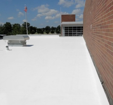Commercial Roofing In Williamsburg Indiana Usa Roofers