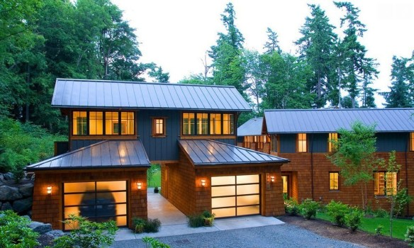 amazing metal roof